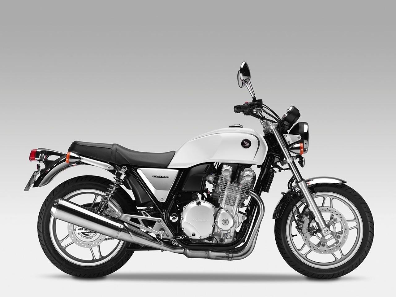 Foto de Novedades Salón de Colonia 2012: Honda CB1100 (8/30)