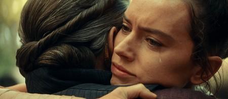 'Star Wars': Daisy Ridley culpa a las redes sociales del odio recibido por 'El ascenso de Skywalker'