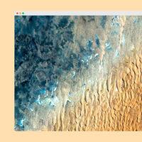 Google añade 1.000 nuevas imágenes a Earth View: la web perfecta para los que buscan fondos de pantalla sobre la Tierra