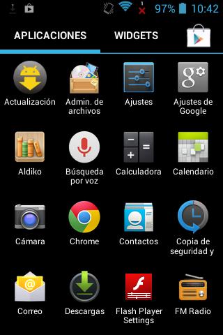 BestBuy EasyPhone 3.5 captura