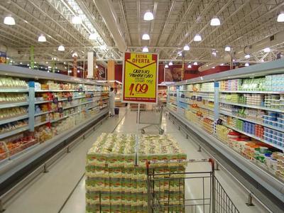 ¿Qué hacen los supermercados con los alimentos que no venden? Solo 9 de 28 encuestados lo aclaran