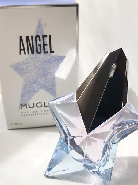 Mugler presenta su nuevo Eau de Toilette de Angel, una fragancia renovada que nos ha conquistado por completo