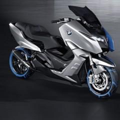 Foto 8 de 19 de la galería bmw-concept-c-scooter-el-scooter-del-futuro-segun-bmw en Motorpasion Moto