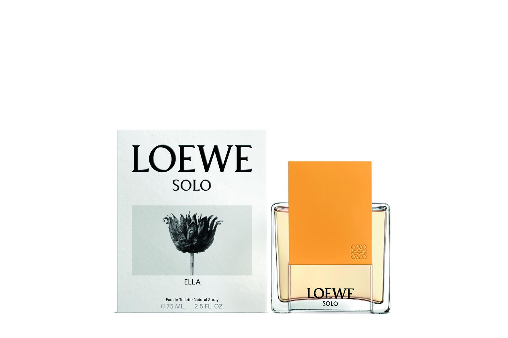 Eau de Toilette Loewe Solo Ella 100 ml Loewe