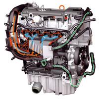 Más premios para los motores TSI de Volkswagen