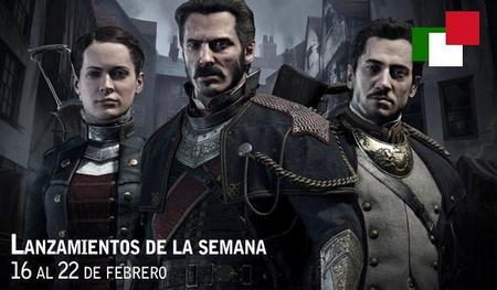 Lanzamientos de la semana en México del 16 al 22 de febrero