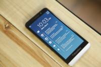 Blackberry Z30, prueba a fondo