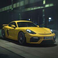 El Porsche 718 eléctrico podría estar llegando en el 2025 y el 911 hasta el 2030