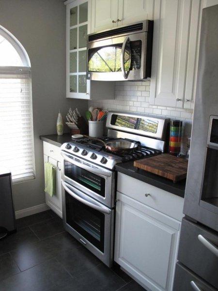 Cocinas amuebladas ver fotos cocinas integrales pequeas y for Cocinas amuebladas ver fotos