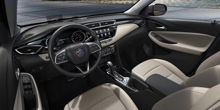 Buick Encore Gx 2020 4