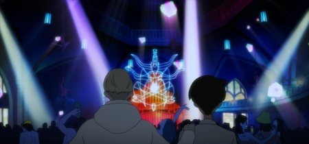 'Devilman: Crybaby' es un arriesgado anime repleto de gore y metafísica a ritmo de techno