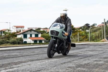 Yamaha Xjr1300 Botafogo N 11