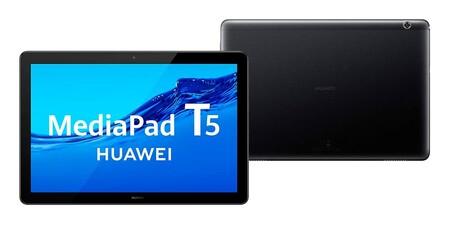 Huawei Mediapad T5 2