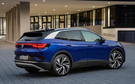 Volkswagen ID.4: Mejor Coche del Año en el Mundo 2021