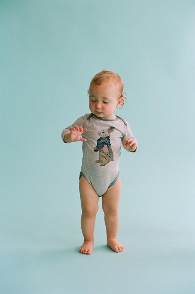 Foto de La romántica colección de Nice Things para niñas y bebés (17/18)