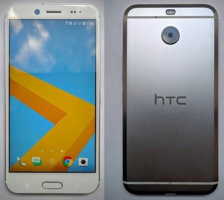 Filtradas imágenes y características del HTC Bolt: sin jack para auriculares ni BoomSound