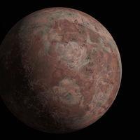 WASP-18b, el planeta increíblemente hostil que abre una nueva ventana al entendimiento de la formación de atmósferas