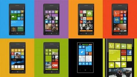 Archos prepara el lanzamiento de su teléfono Windows Phone