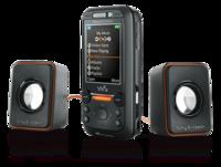 Sony Ericsson W850i, mejor móvil musical del 2006 para los lectores de Xataka Móvil