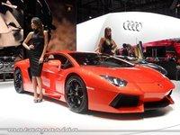 Planes de Lamborghini para la próxima década