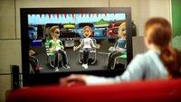 Avatar Kinect, usando la detección de movimientos para comunicarnos