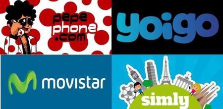 Yoigo sí puede ofrecer la cobertura de Movistar a otros operadores ... extranjeros