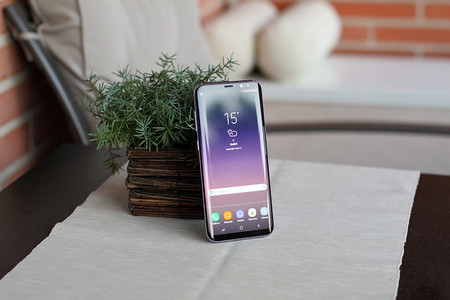 Los Galaxy S8 y S8 Plus de Samsung tendrán beneficios exclusivos de Google Play Music