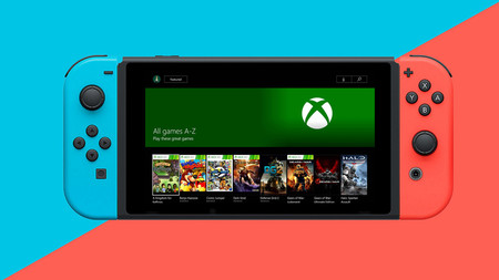 El Game Pass de Xbox podría llegar a Switch y la consola formaría parte del Project X Cloud
