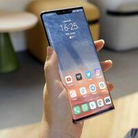 HarmonyOS llegará a los flagships de Huawei para reemplazar a Android en abril, empezando por el Huawei Mate X2