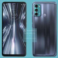 Moto g60: se filtra el próximo smartphone de Motorola que llevará los 108 megapixeles, 120 Hz y 6,000 mAh a la gama media
