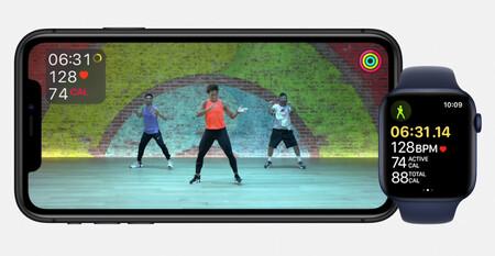 Apple Fitness Plus 04