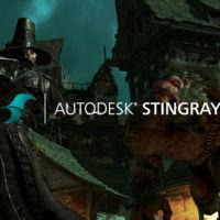 Autodesk presenta Stingray, su motor gráfico para facilitar la labor a estudios pequeños o indie