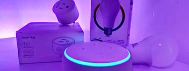 Amazon México tiene ofertas y promociones en dispositivos para casa inteligente: desde focos hasta televisiones con descuento