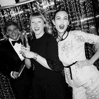 British Fashion Awards 2016: Los ganadores y sus mejores creaciones