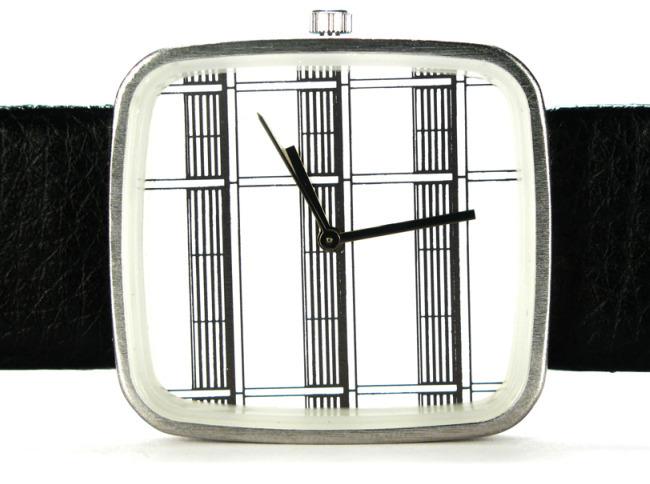 Foto de Relojes arquitectónicos (8/10)