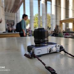 Foto 7 de 9 de la galería pocophone-f1-fotografias-de-la-toma-de-contacto en Xataka