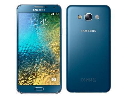 Galaxy E7
