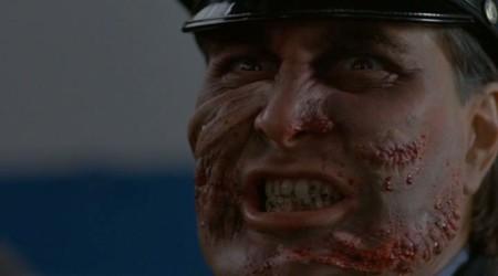 Maniac Cop Face