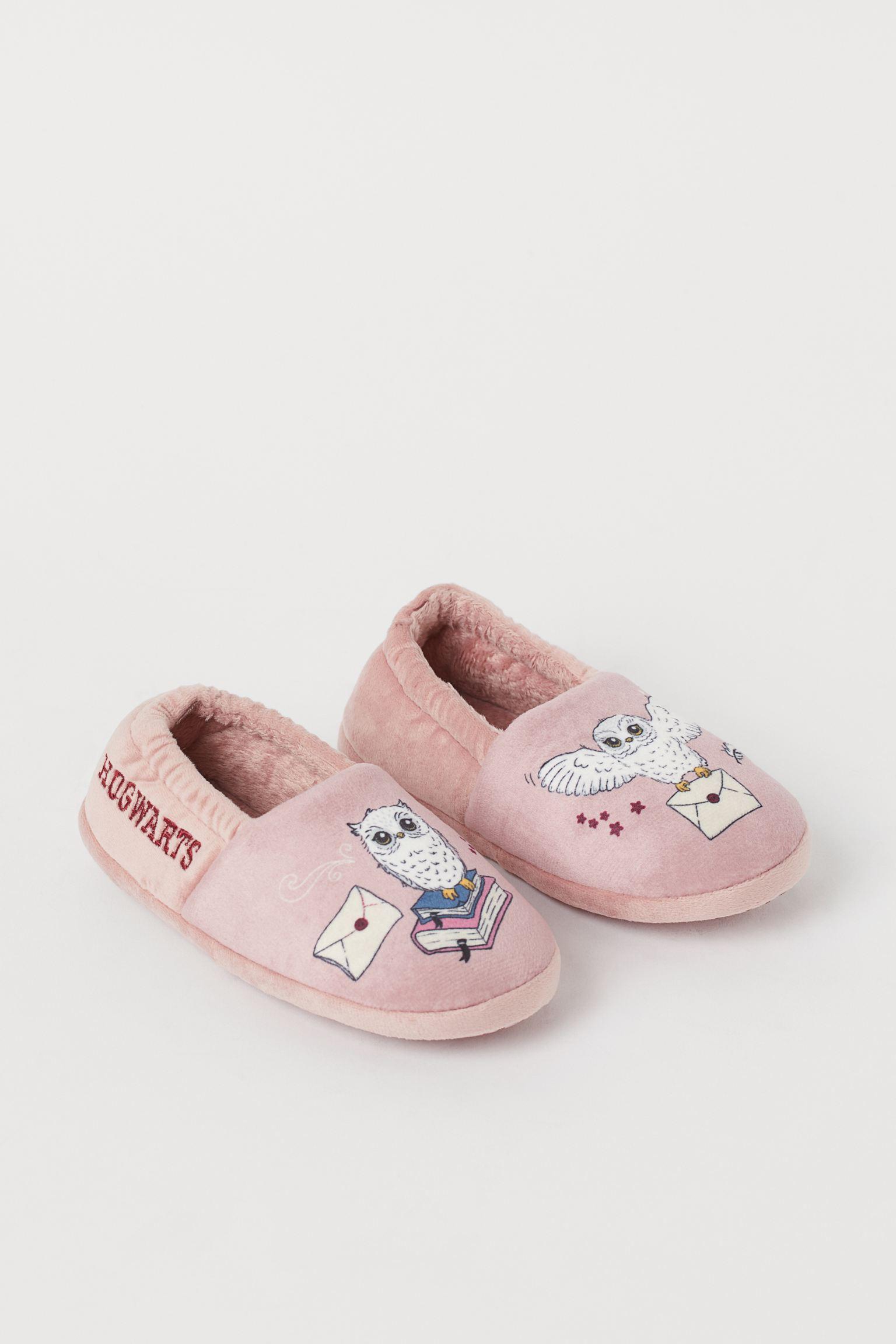 Zapatillas de casa con diseño