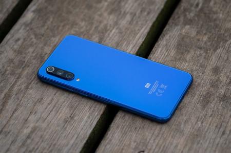 Xiaomi Mi 9 Se Trasera 09