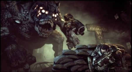 'Gears of War 2' y su logrodependencia de 'Gears of War'