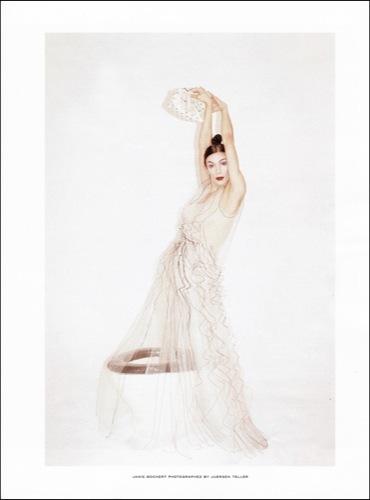 Primeras imágenes de las campañas de Lanvin y Marc Jacobs Primavera-Verano 2010 I