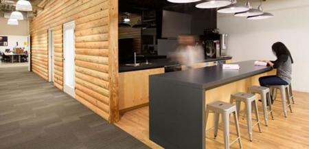 Oficinas de Hootsuite - 5