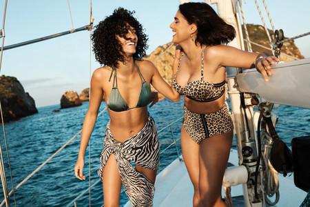 Estas son las 21 novedades de H&M que ya huelen a verano (y no querrás quitarte hasta septiembre)