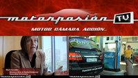 Motorpasion.tv: gas natural para coches en España