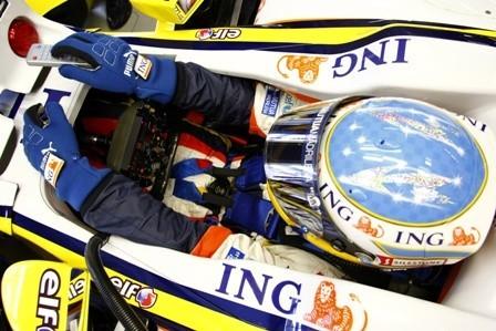 Fernando Alonso se centrará en conseguir tracción en su R28