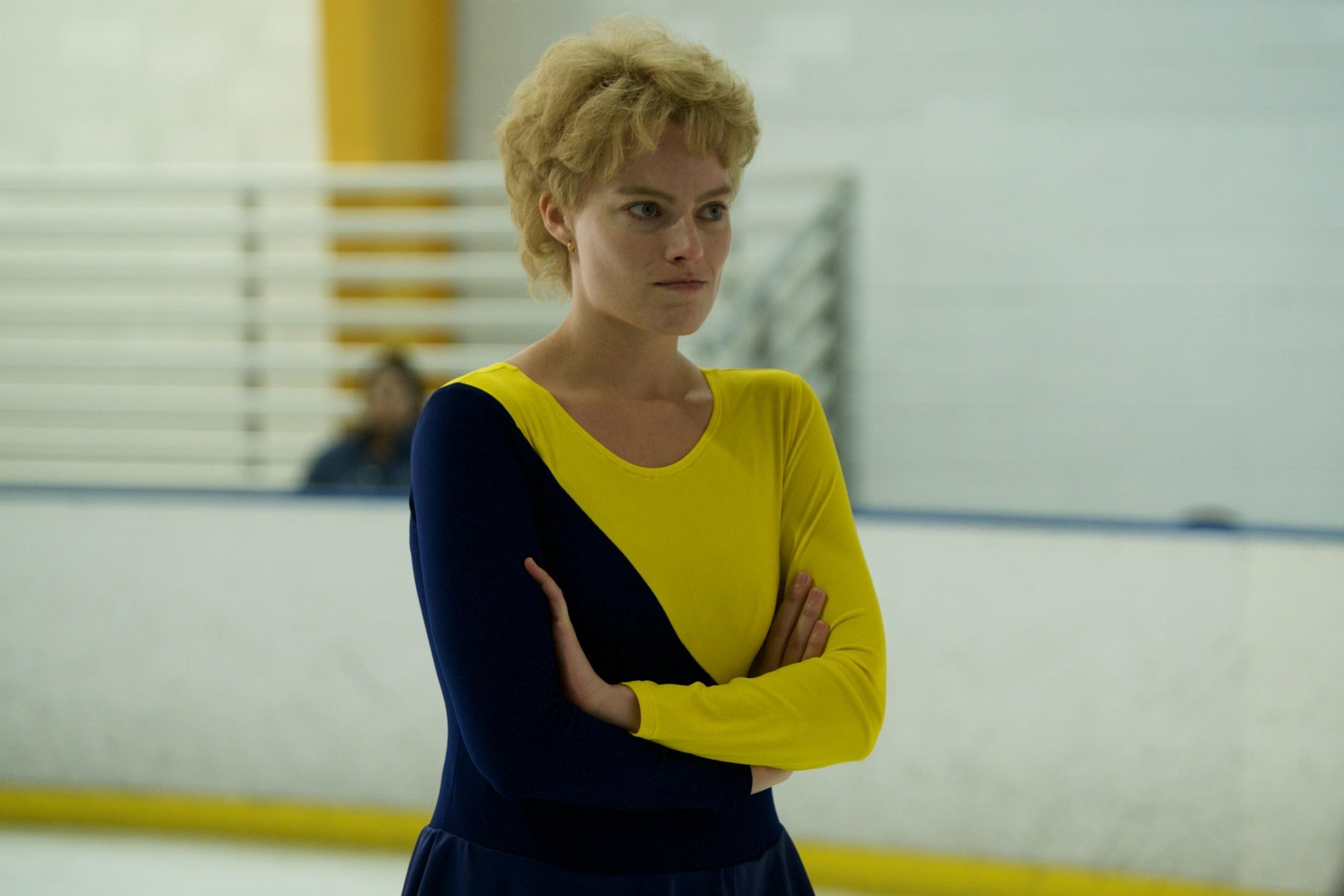 Foto de Margot Robbie en 'Yo, Tonya' (11/16)