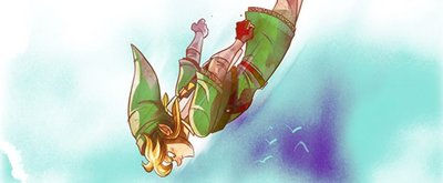 Nintendo se alía con Penny Arcade para crear un cómic online sobre 'The Legend of Zelda: Skyward Sword'