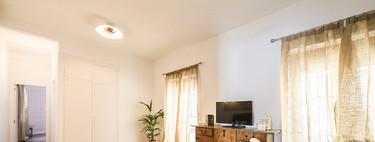 Siente la magia de la decoración ecléctica en Los Venerables, apartamentos de lujo en Sevilla