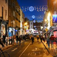 Irlanda vive su mayor escalada de contagios de toda la epidemia: un 120% al alza en una semana